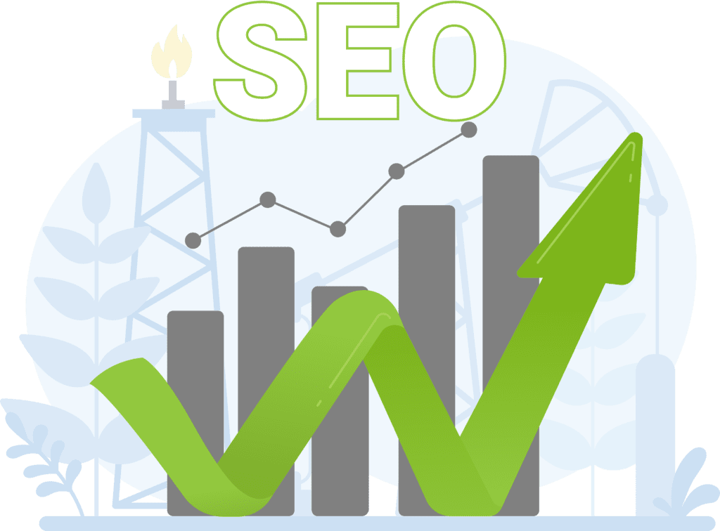 SEO for Oil and Gas